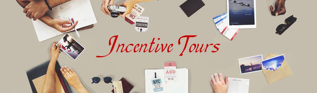 Motivational boons of Incentive Tours
