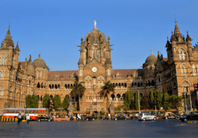 Mumbai Tours, India
