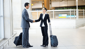 Business Travel Agents
