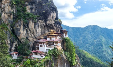 Thimphu Paro Tour Bhutan India