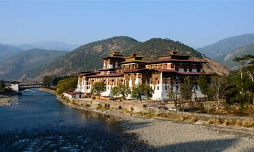 Bhutan Holidays With Thimphu Wangdi Paro, India