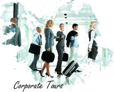 Corporate Tours, Mumbai