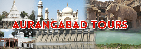 Aurangabad tour box