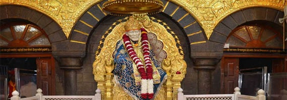 Pune - Shirdi Tour