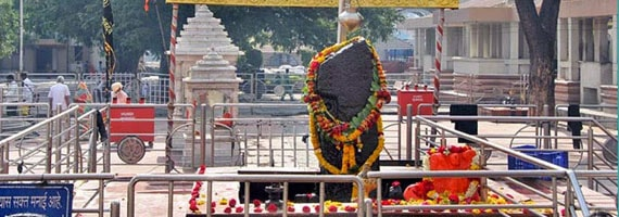 Pune - Shirdi - Shanishignapur Tour