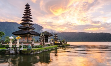 3N/4D Bali Holiday Package