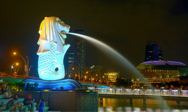 Singapore Tour 3 Night 4 Days
