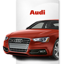 Audi- Luxury car Rental Services India