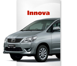 Book Innova Car in Mumbai