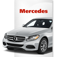 Mercedes Rental in Mumbai, Goa