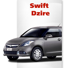 Swift Dzire Car Rental Mumbai, Goa