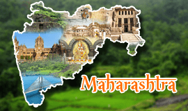 Maharashtra Packages,Book Maharashtra Holiday Tour Packages