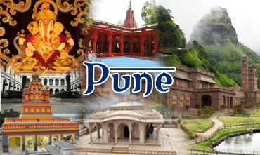 Tours and Packages in Pune