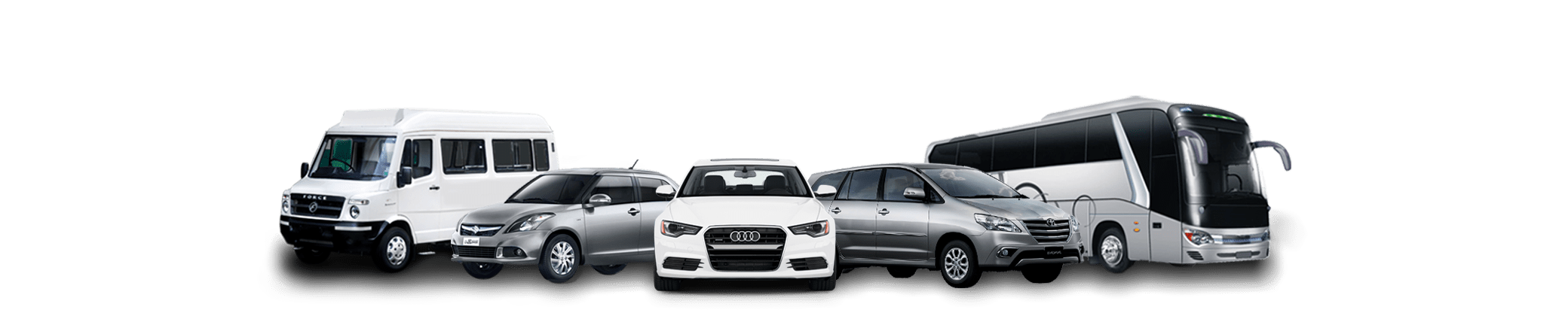 Car Rental Mumbai, Goa